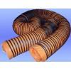三防布通风管 帆布管 夹布管 硅胶管 玻纤管 铝箔管