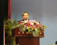 2011中国制冷学会学术年会专家