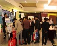 2011中国制冷学会学术年会企业交流展示