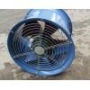 兴宜管道式轴流低噪声圆筒排烟风机SF2.5-4功率