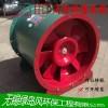 厂销兴地下商场地铁隧道耐高温风机通风换气HTF消防排烟风机